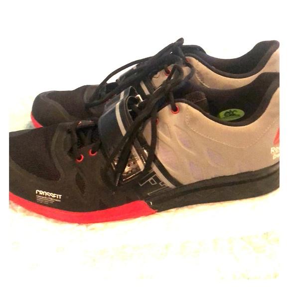 Reebok Shoes | Crossfit Lifters Mens